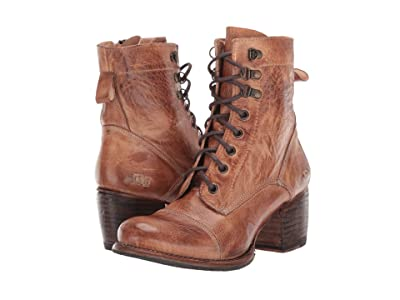 Bed Stu Judgement (Tan Rustic) Women