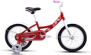 Diamondback Bikes Mini Impression 16 Girls Sidewalk Bike Red