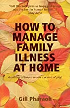 How to Manage Family Illness at Home