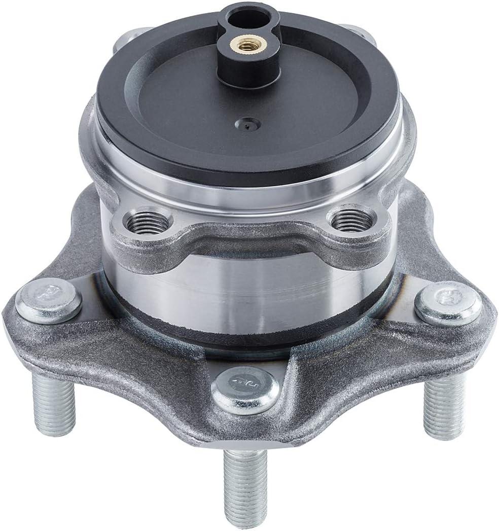 MOOG 512552 Wheel Bearing and Assembly Detroit Mall cheap Hub