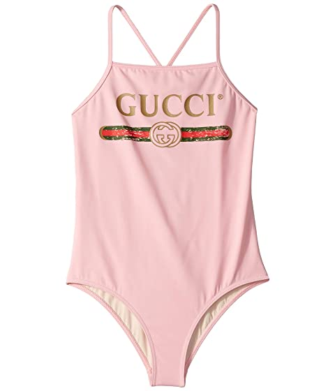 Gucci Kids One-Piece Swimsuit 554364XJASO (Little Kids/Big Kids)