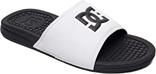 DC Men's Bolsa M SNDL Flip Flops Thong Sandals