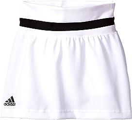 5e48b0de95e adidas Kids Sleeveless Polo Dress (Toddler/Little Kids) at Zappos.com