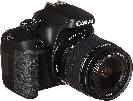 Canon EOS 4000D Cámara réflex digital