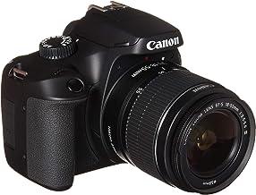 Canon EOS 4000D DSLR Camera EF-S 18-55 mm f/3.5-5.6 III Lens International Model