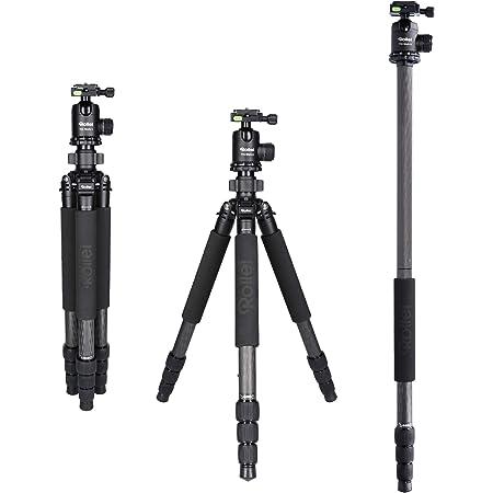 Rollei Rock Solid Beta Mark Ii Inkl Kugelkopf T5s Kamera