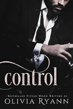Control: A Dark Mafia Captive Romance (Cherish Series Book 2) (English Edition)