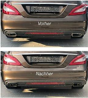 Original VW Touran Rückstrahler hinten rechts Schlussleuchte rot 1T0945106A