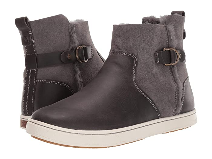 Pehuea Hulu  Shoes (Fog/Fog) Women's Shoes