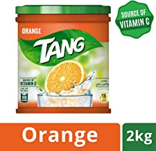 Tang Orange Flavoured Juice, 2 kg