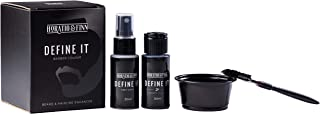 DEFINE IT Barber Colour Beard and Hairline Enhancer