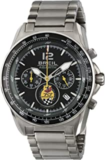 Mejor Breil Abarth Watch de 2020 - Mejor valorados y revisados