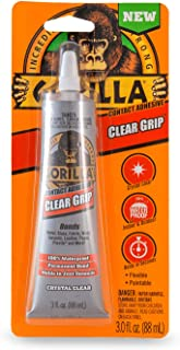 Best will gorilla glue work on pvc Reviews