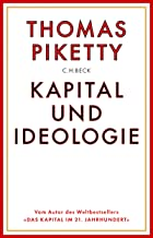 Kapital und Ideologie (German Edition)