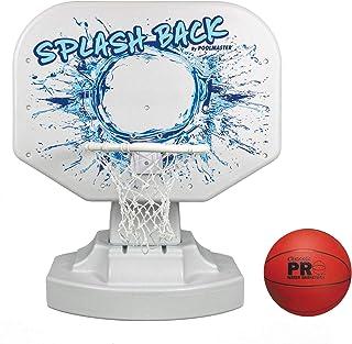 Poolmaster 72820 Splashback Poolside Basketball Game,Blue