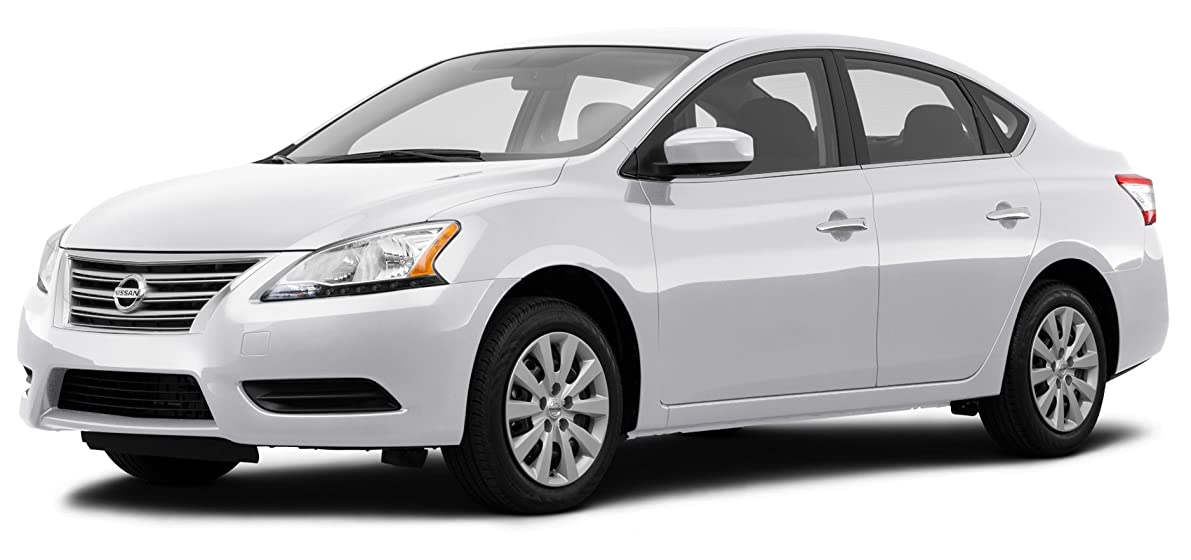 Amazon Com 2014 Nissan Sentra Fe S Reviews Images And Specs Vehicles