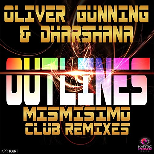Outlines (Mismisimo Club Remixes)