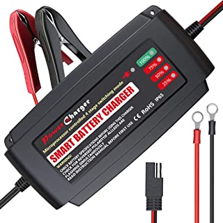 Best lightest 12v deep cycle battery Reviews