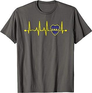 Latido Club Atletico Boca Juniors Shirt Campeon de America T-Shirt