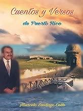 Cuentos y Versos de Puerto Rico (Spanish Edition)