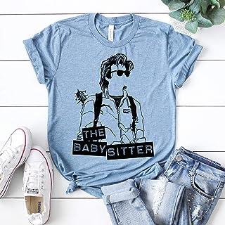Stranger Things Babysitter Steve Harrington T-shirt Fan Tee Netflix Eleven shirt