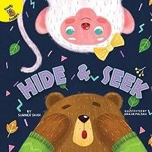 Hide and Seek (My Adventures)