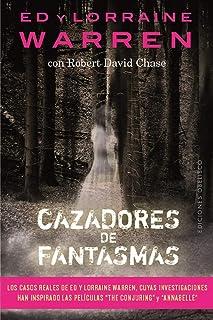 Cazadores De Fantasmas (ESTUDIOS Y DOCUMENTOS)