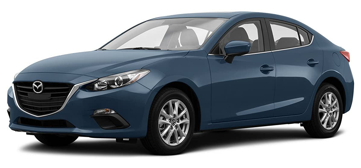 Amazon 2014 Mazda 3 Reviews Images And Specs Vehicles