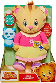 Best daniel tiger baby margaret plush Reviews