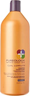 Pureology Curl Complete Shampoo, 1L