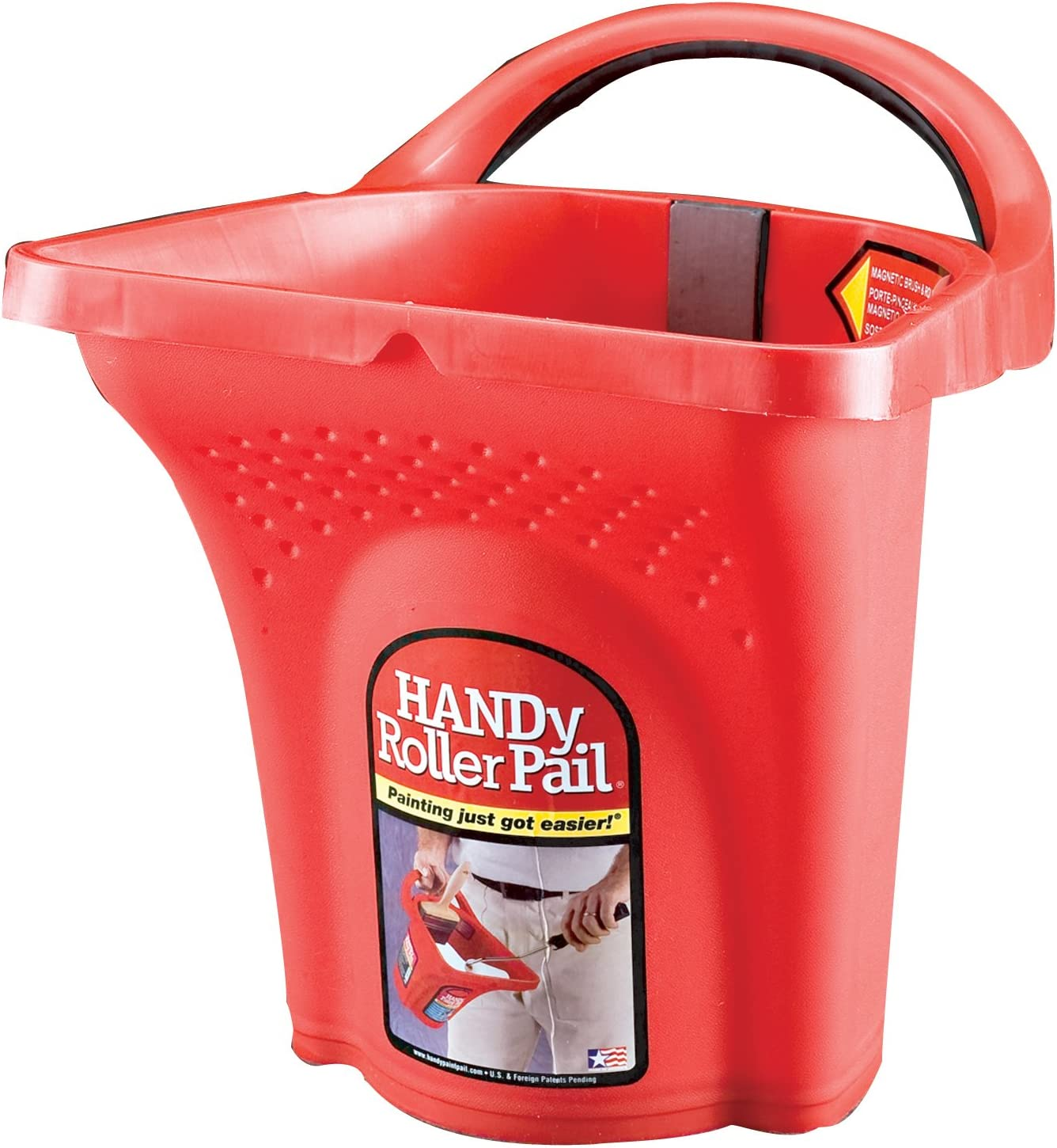 Handy New Shipping Free Roller Pail - Pack 6 Bulk Max 41% OFF