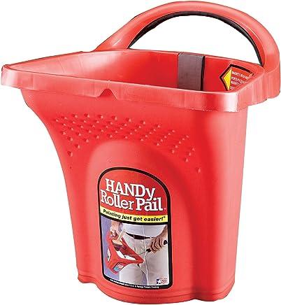 HANDy Roller Pail - Bulk 6 Pack
