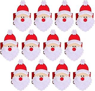KiyomiQaQ Noel Decoration Table Figurine Noel Noel Decoration Noel Decoration Sapin Noel Decoration Chambre Decoration Noel Interieur Deco Noel pour la d/écoration int/érieure Vacances Partie No/ël
