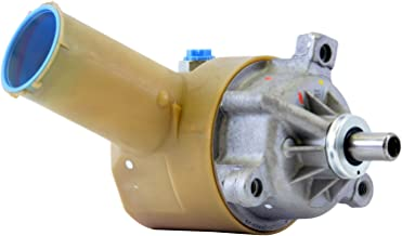 ACDelco 36P1218 Professional Power Steering Pump, Remanufactured