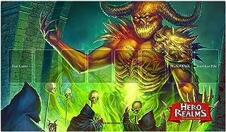 White Wizard Games Hero Realms Playmat: Tyrannor