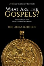 What Are the Gospels?: A Comparison with Graeco-Roman Biography