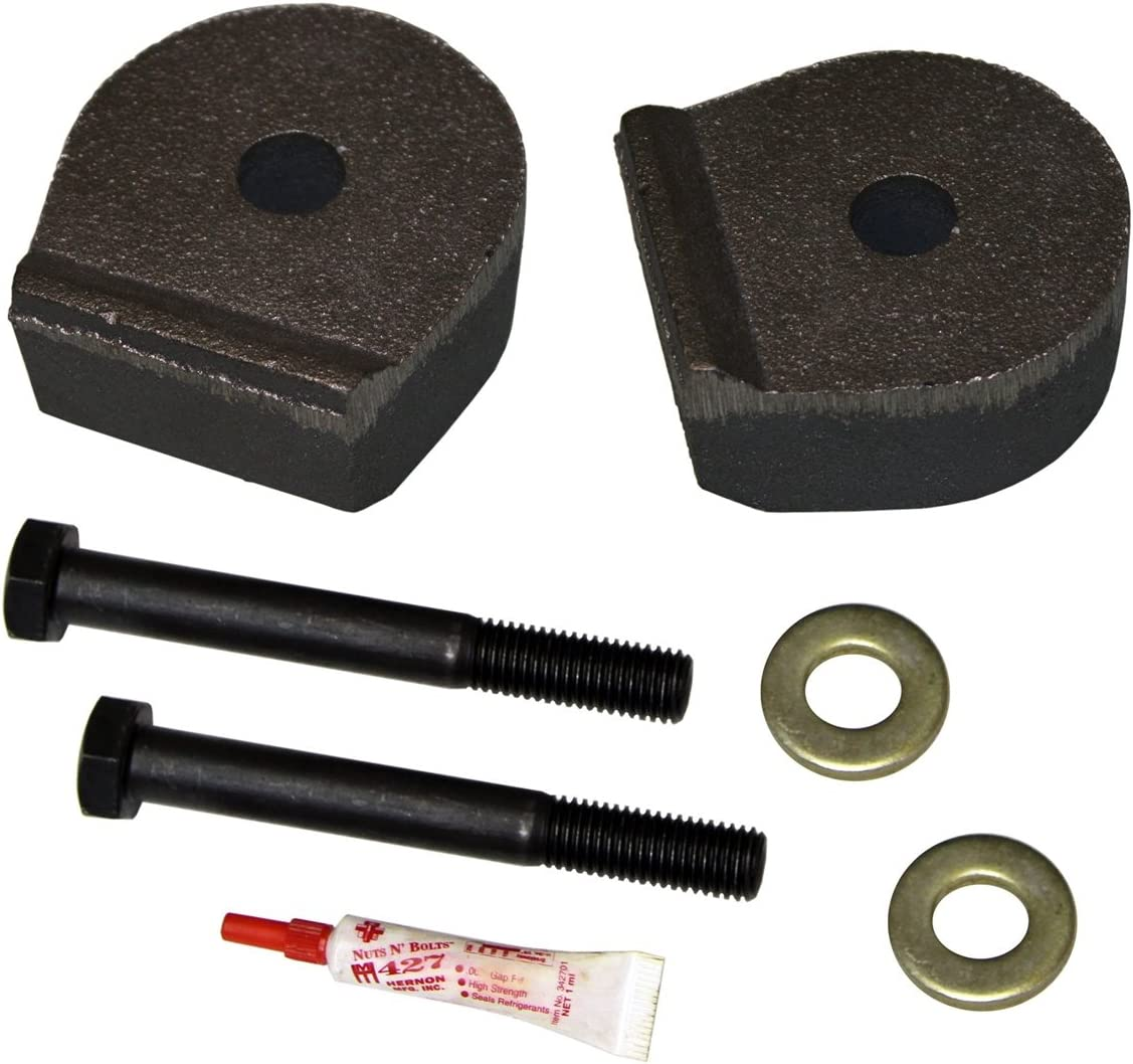 Skyjacker F51MS Front Aluminum Leveling Outlet ☆ Free Shipping Spacer Kit Choice