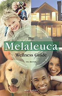 melaleuca order products