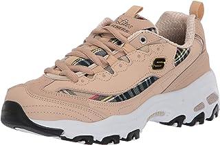 حذاء رياضي للنساء من Skechers نوع D'Lites-Mountain Alps