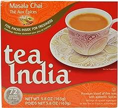 Best indian chai tea bags Reviews