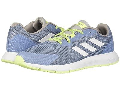 adidas Running Sooraj (Glow Blue/Footwear White/Light Granite) Women