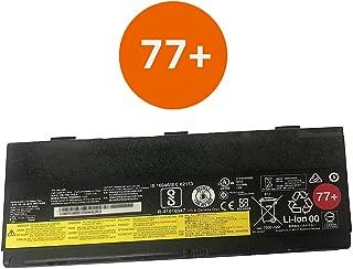BOWEIRUI SB10H45077 (11.4V 90Wh 7900mAh) Laptop Battery Replacement for Lenovo P50 P51 P52 Series Notebook SB10H45078 00NY493 00NY492 L17L6P51 L17M6P51 SB10K97634 01AV495 01AV477 77+ 77++