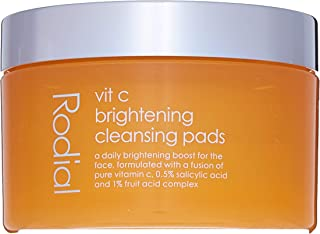 Rodial Vit C Brightening Pads, 50 Ct.