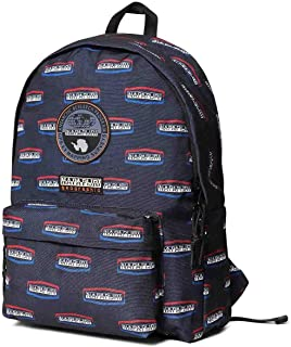 NAPAPIJRI Voyage The Cross Blue Man Backpack