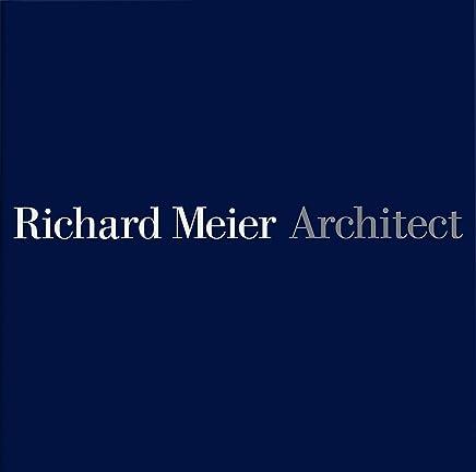 Richard Meier, Architect: 2004/2009: 5