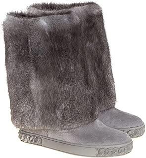 Best casadei grey boots Reviews