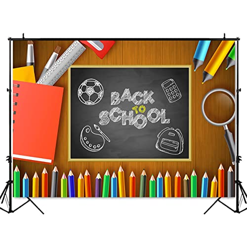 Back To School Party Decorations Amazoncom
