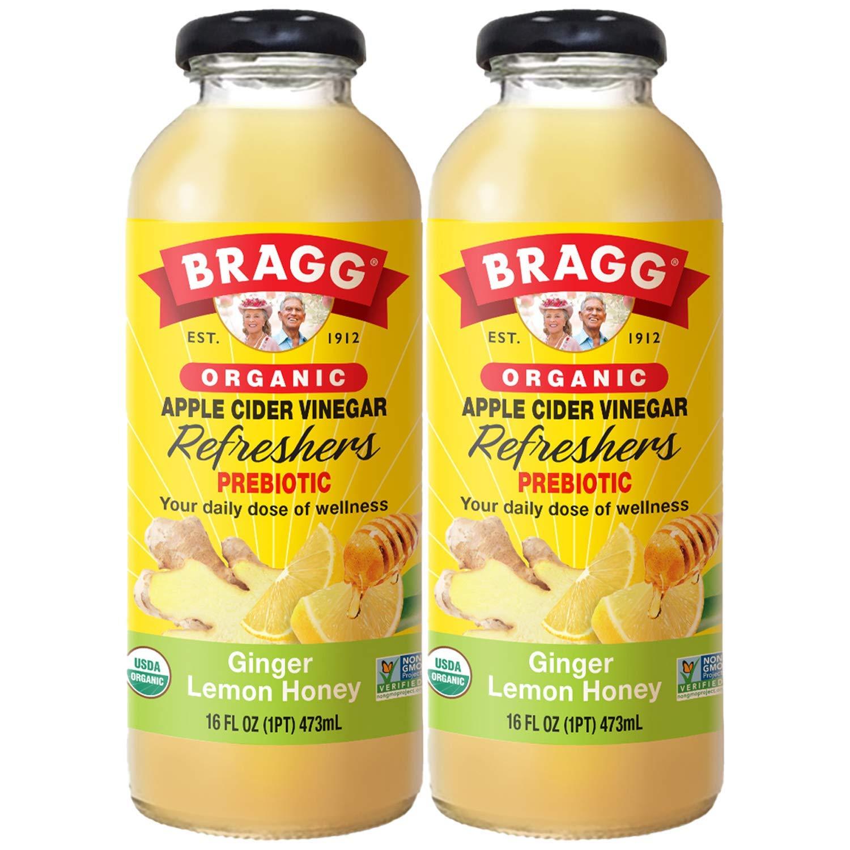 Bragg Bev Apple Under blast sales GngrSpce Cider overseas