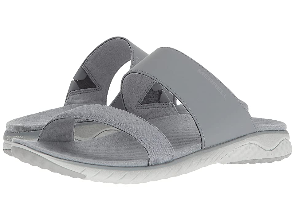 Merrell 1SIX8 Linna Slide AC+ (Monument) Women