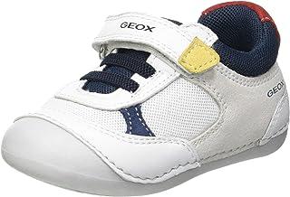 Geox Baby Girl's B Tutim a First Walker Shoe